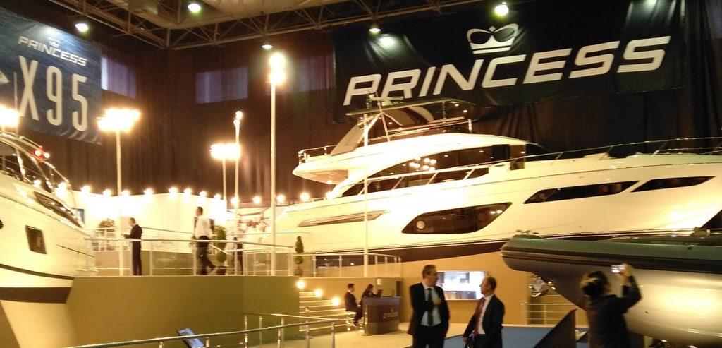 CNR Eurasia Boat Show 2020