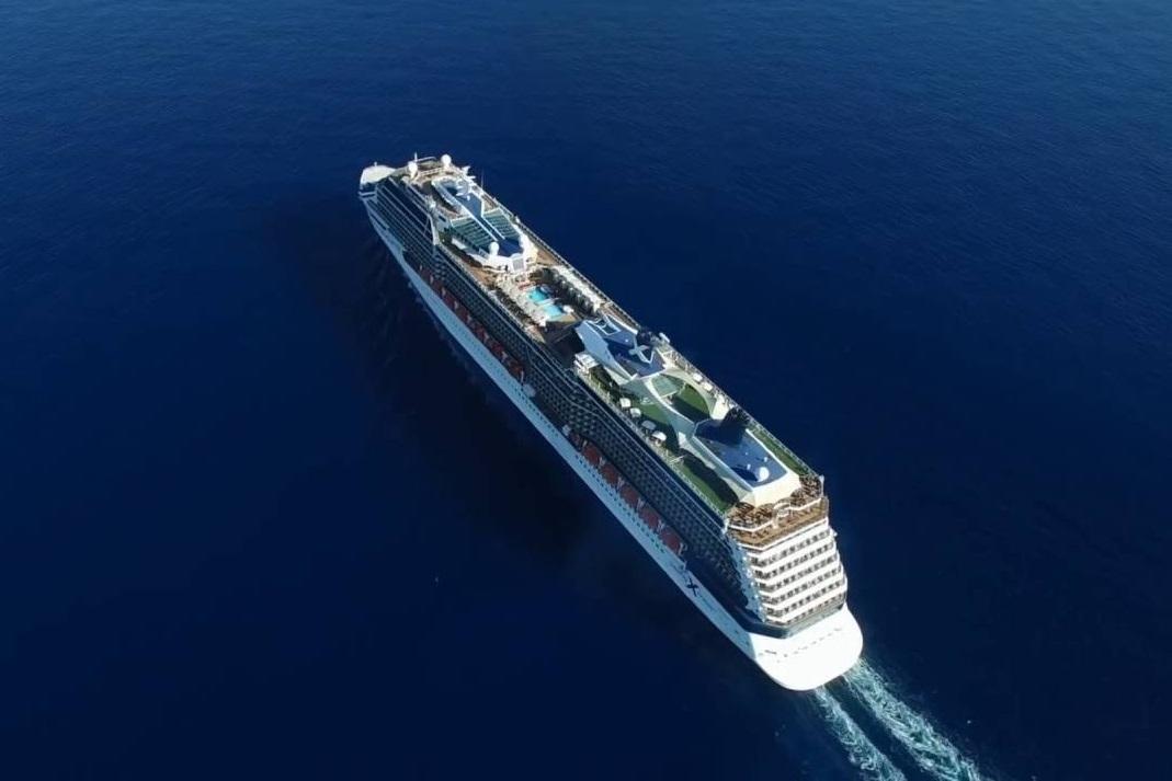 cruise tatili