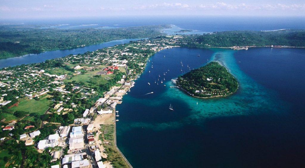 pangea adası