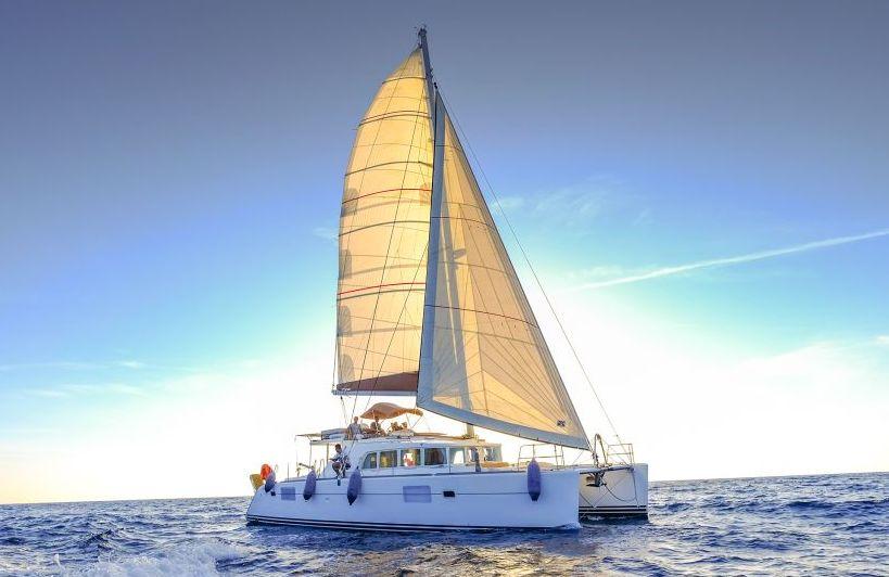FCC 21 Bareboat