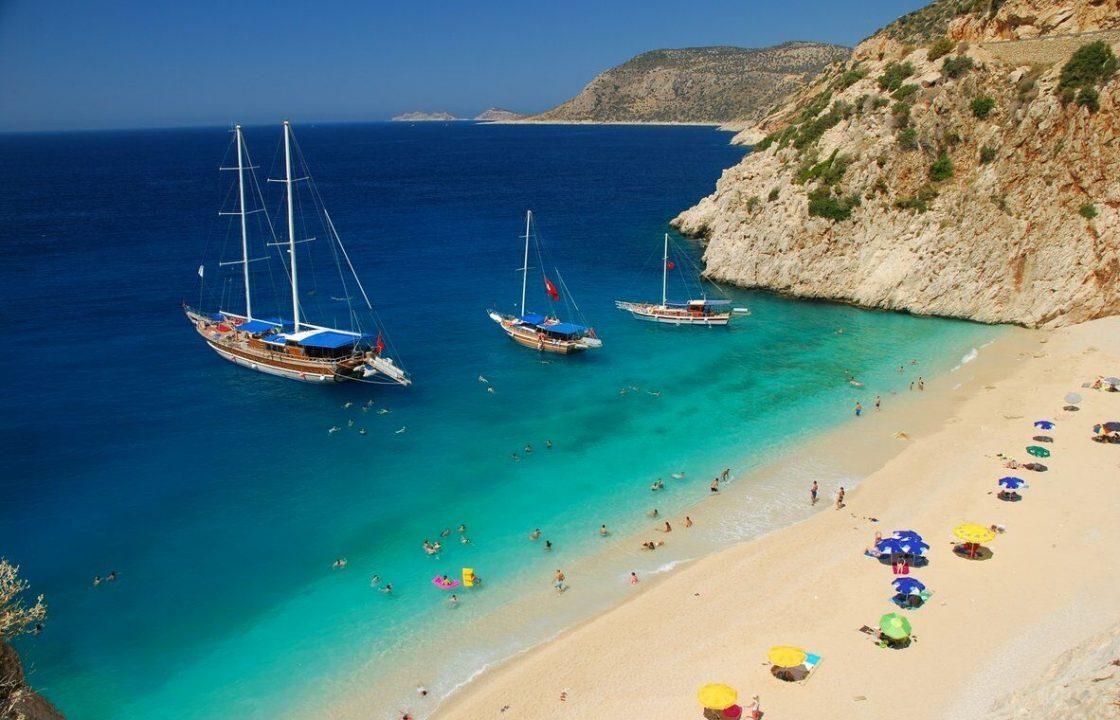 Türkiye Tatil Planları